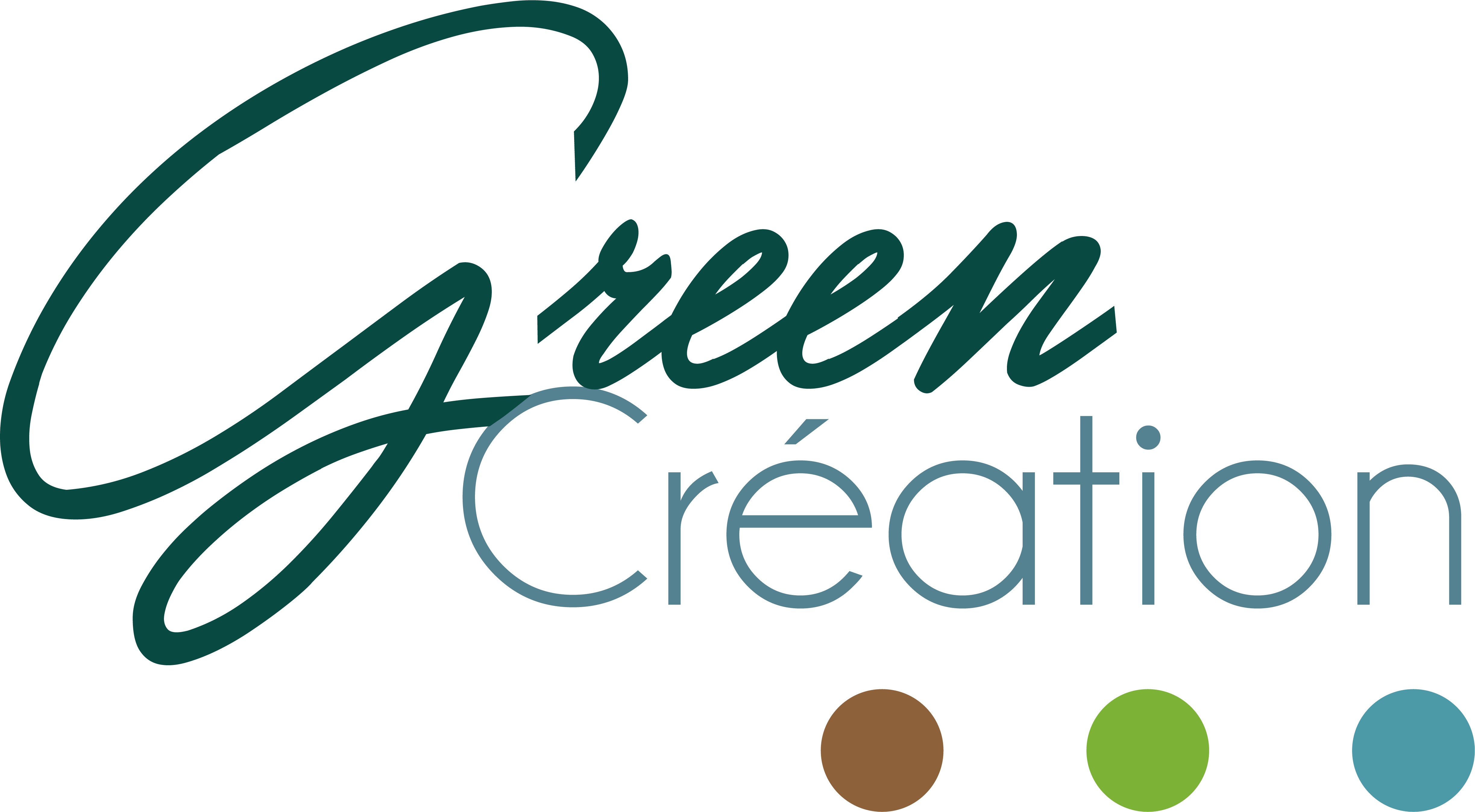 Green-Creation